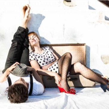 27. Juni 2020: Ben & Kilya in concert, Rosenhof