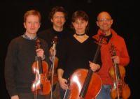 Arabesque Quartett
