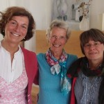 Pilar Buira Ferre, Monika Gebhardt, Beatrice Kaltenbach