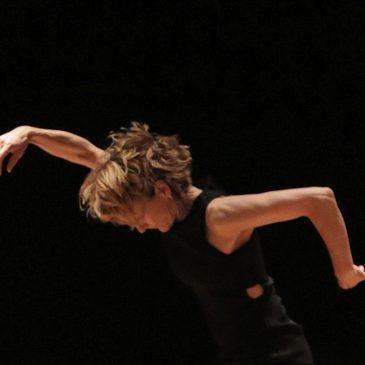 Tanzfestival 'Tanz Kultur Dialog'  auf dem Rosenhof