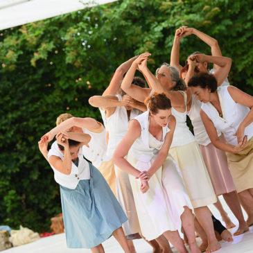 Tanztheater-Projekt CHOICE