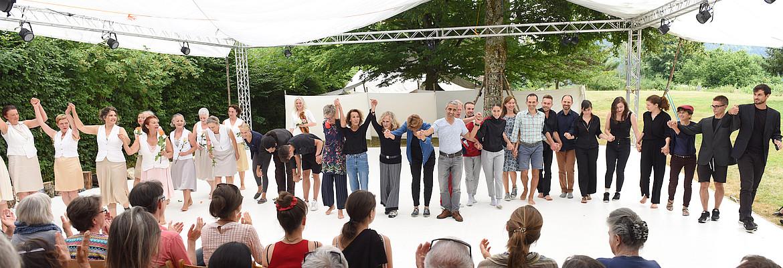 Tanz.Kultur.Dialog 2018 Foto / Copyright Juri Junkov Haagener Str. 35a 79599 Wittlingen Tel: +49 7621 140962 Mobil: +49 171 7410128 www.junkov.com