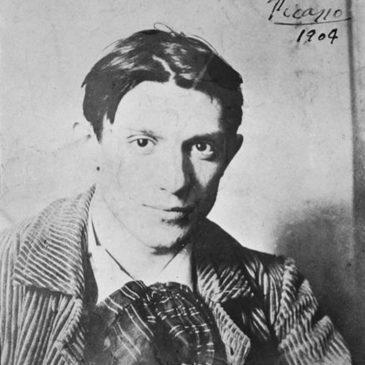 Picasso. Tagesseminar mit José Martinez