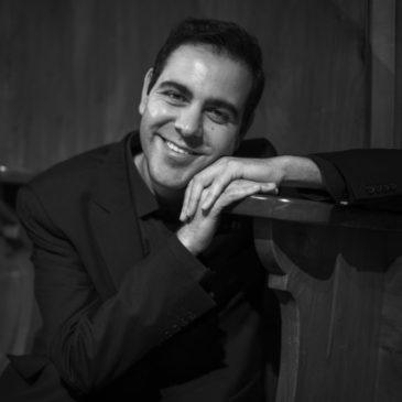 Liederabend mit David Feldman, Countertenor